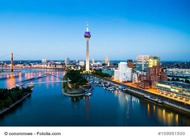 Düsseldorf Stadt