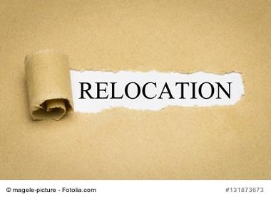 Relocation Agentur
