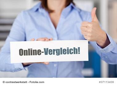 Online Vergleich Preise