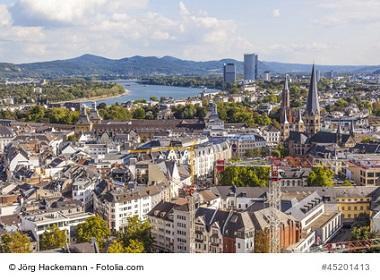 Bonn Stadt