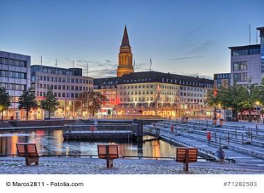15 Günstige Umzugsunternehmen In Kiel Preise Kosten Umzug Kiel