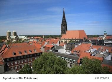 Münster Stadt