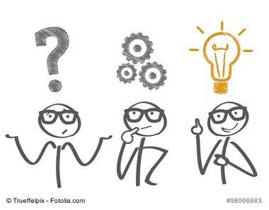 W-Fragen - Umzug Faktoren
