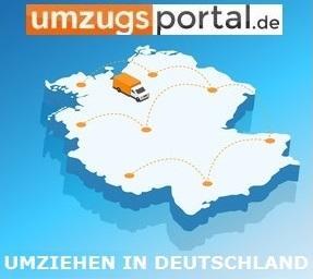 Umzug in Deutschland