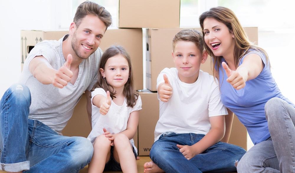 umzug mit umzugsportal ratgeber preise und checklisten. Black Bedroom Furniture Sets. Home Design Ideas