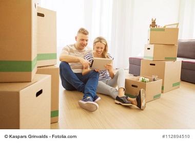 umzugstipps finden sie hier die besten tipps f r ihren umzug. Black Bedroom Furniture Sets. Home Design Ideas