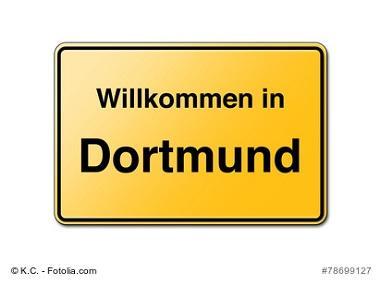 Dortmund Ortsschild