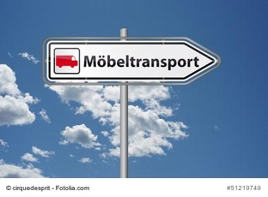 Möbeltransport