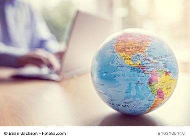 Umzugskostenpauschale Ausland